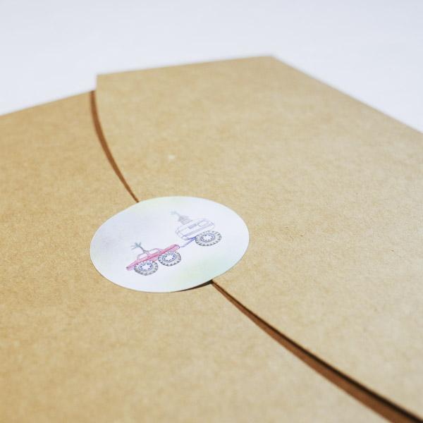 Diagonale du vide - Le coffret cadeau